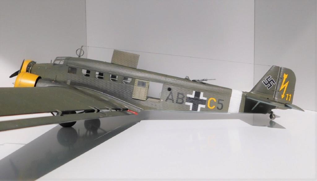 Le Junker 52/3mg Italie, juillet 1943 Dscn2215