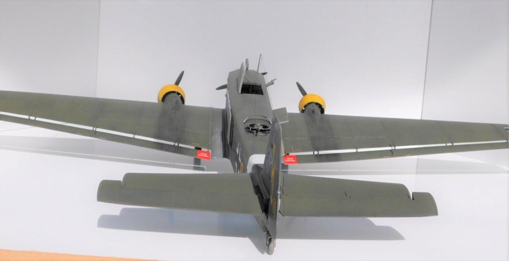 Le Junker 52/3mg Italie, juillet 1943 Dscn2216
