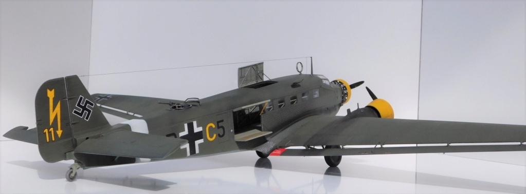 Le Junker 52/3mg Italie, juillet 1943 Dscn2217