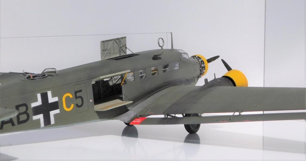 Le Junker 52/3mg Italie, juillet 1943 Dscn2218
