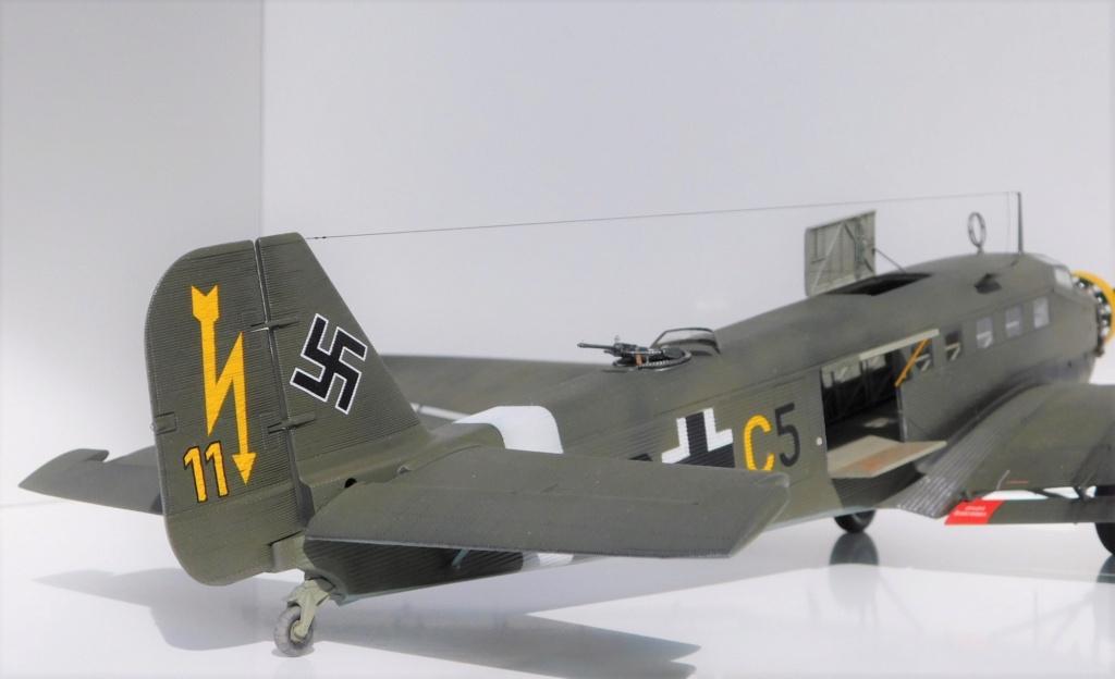Le Junker 52/3mg Italie, juillet 1943 Dscn2219