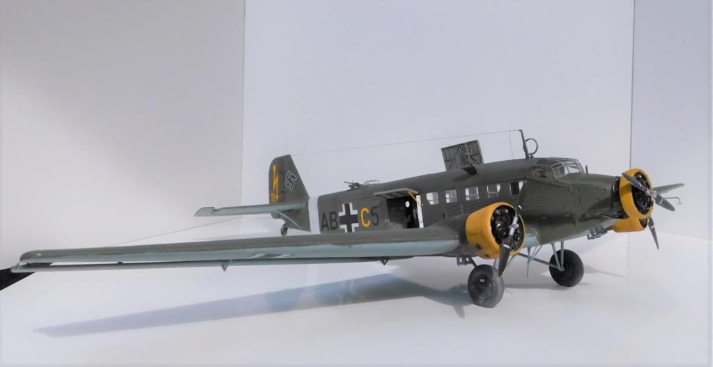Le Junker 52/3mg Italie, juillet 1943 Dscn2220