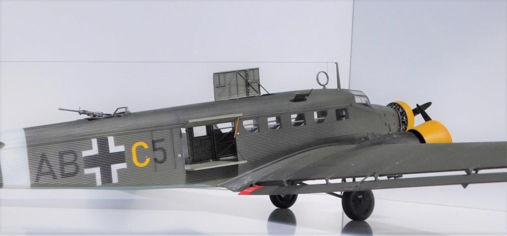 Le Junker 52/3mg Italie, juillet 1943 Dscn2222