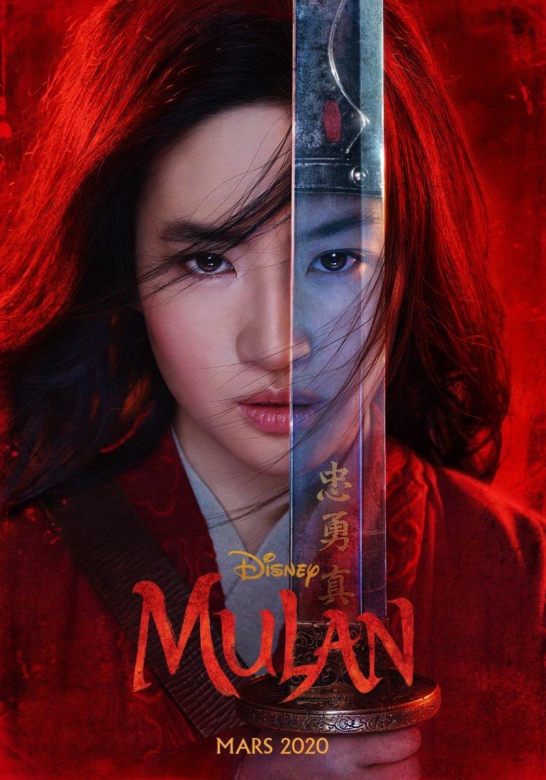 Mulan [Disney - 2020] - Page 9 2fd77e10
