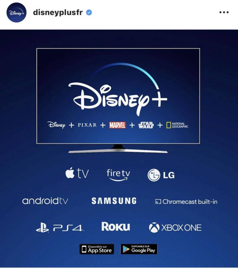 Le lancement de Disney+ - Page 39 38aab910