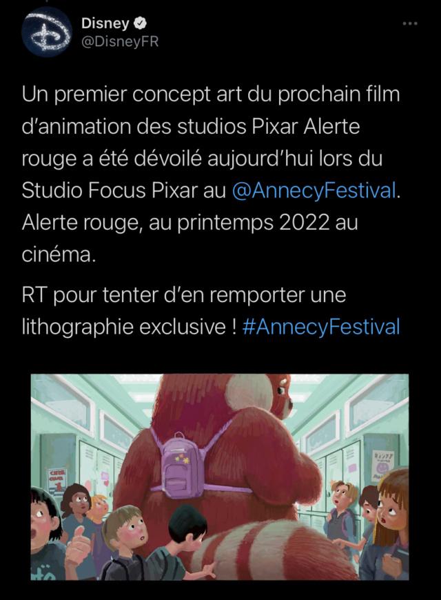 Alerte Rouge [Pixar - 2022] Ed366010