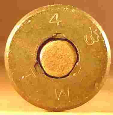 Marquages des étuis et cartouches de calibre .50 ( 12.7mm) pendant la WW2 C127-410