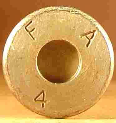 Marquages des étuis et cartouches de calibre .50 ( 12.7mm) pendant la WW2 C127-f10