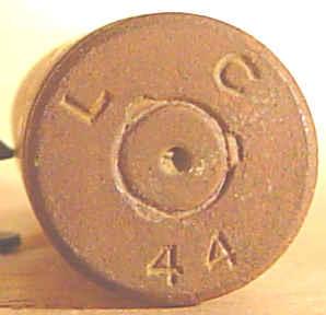 Marquages des étuis et cartouches de calibre .50 ( 12.7mm) pendant la WW2 C127-l10
