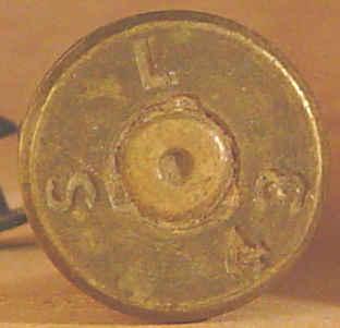 Marquages des étuis et cartouches de calibre .50 ( 12.7mm) pendant la WW2 C127-s10