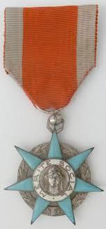 Aide-Graveurs de l'ordre du Mérite Social (1936-1963 ) Images11