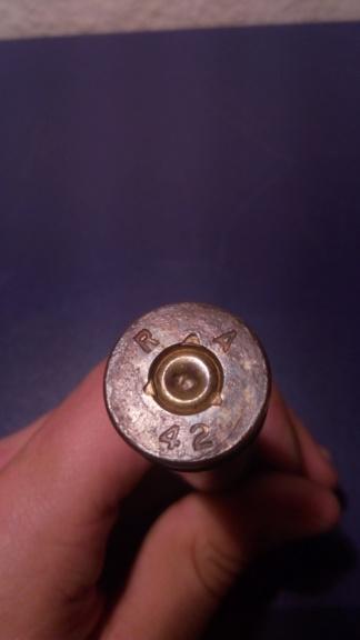 Marquages des étuis et cartouches de calibre .50 ( 12.7mm) pendant la WW2 P_201935