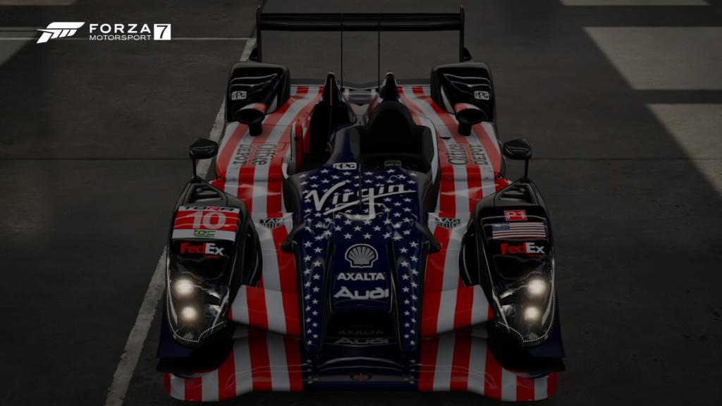 TORA 24 Hours of Le Mans Revisité - Media  83210