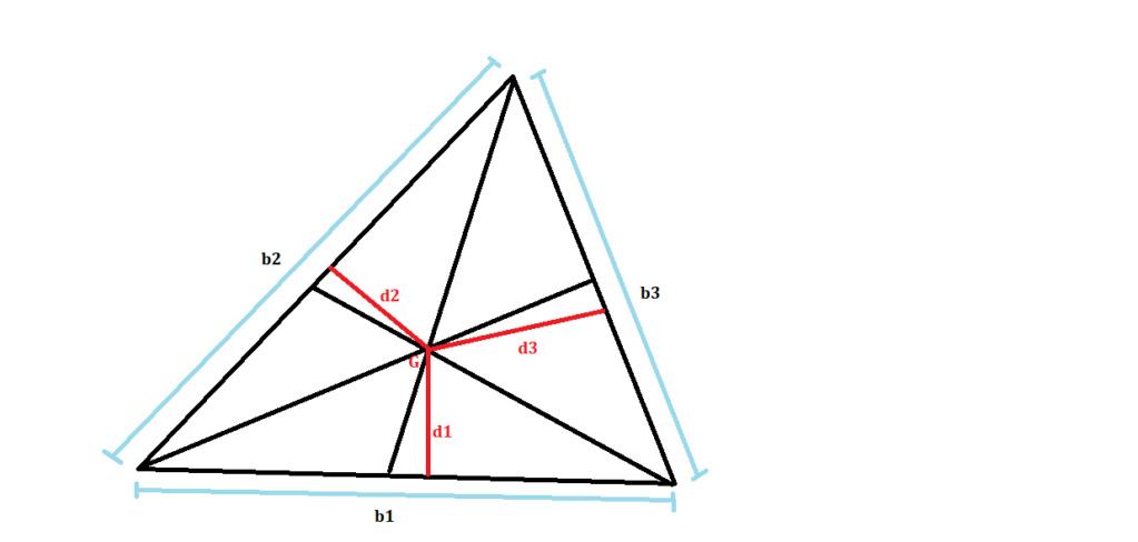 Geometria, Pontos Notáveis no Triângulo 11110