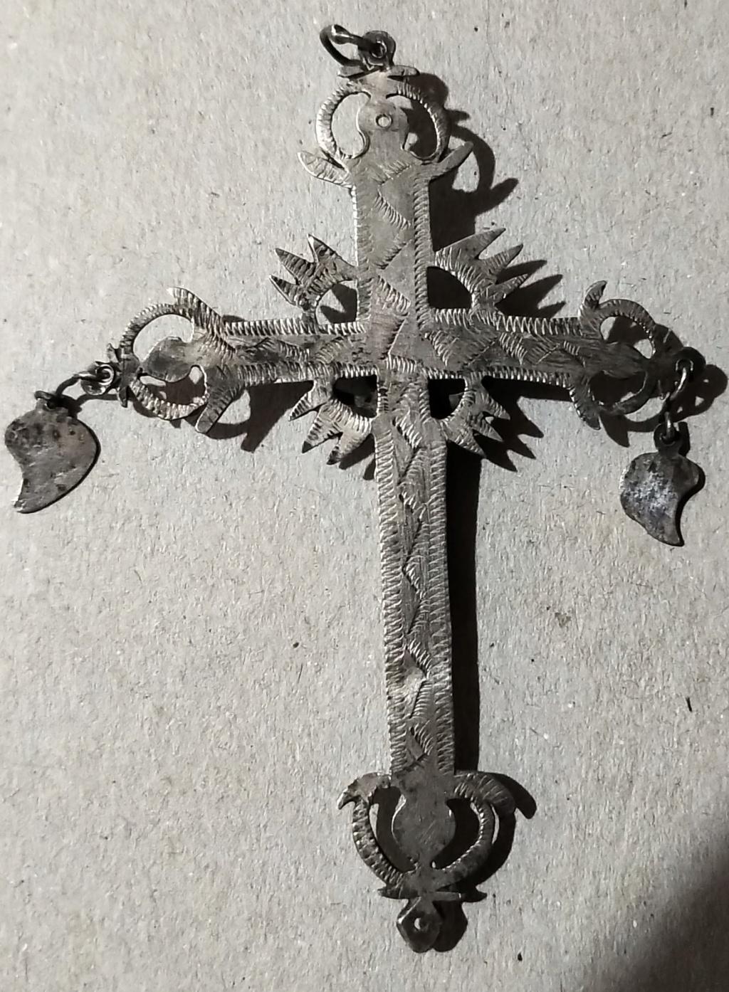 Crucifijo S. XVII Retro_12