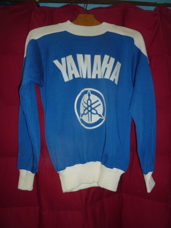 Sweat shirt Yamaha Sweat_10