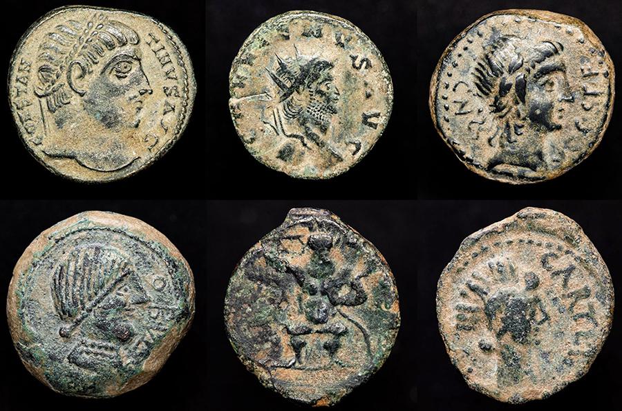 Sestercio de Filipo II. SAECVLARES AVGG. Alce de pie a la izquierda. Roma Moneda17