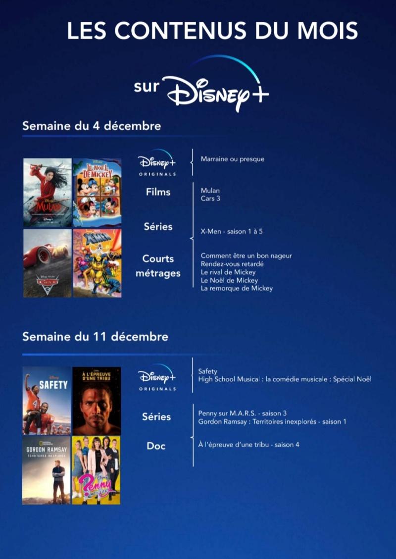 Nouveau sur Disney+ : les ajouts de chaque semaine - Page 7 Screen44