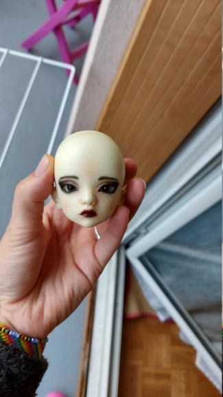 Vends//Échange SD Hybrid, Bella Head, Souldoll kid.... 20201118