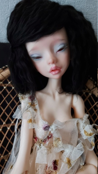 Vends//Échange SD Hybrid, Bella Head, Souldoll kid.... 20210312