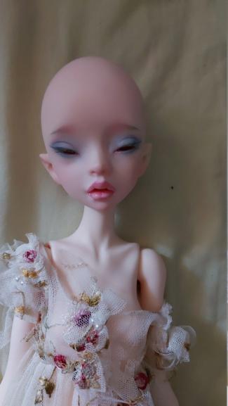 Vends//Échange SD Hybrid, Bella Head, Souldoll kid.... 20210313