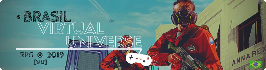 Fórum Virtual Universe