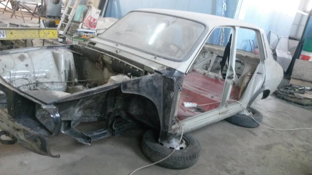Renault 12 / Dacia 1300 20170310