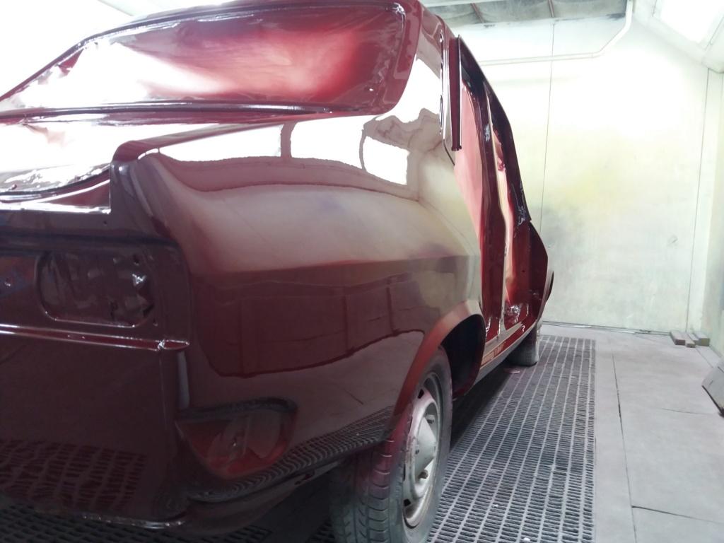 Renault 12 / Dacia 1300 20180211