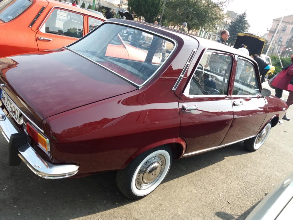 Renault 12 / Dacia 1300 20181011