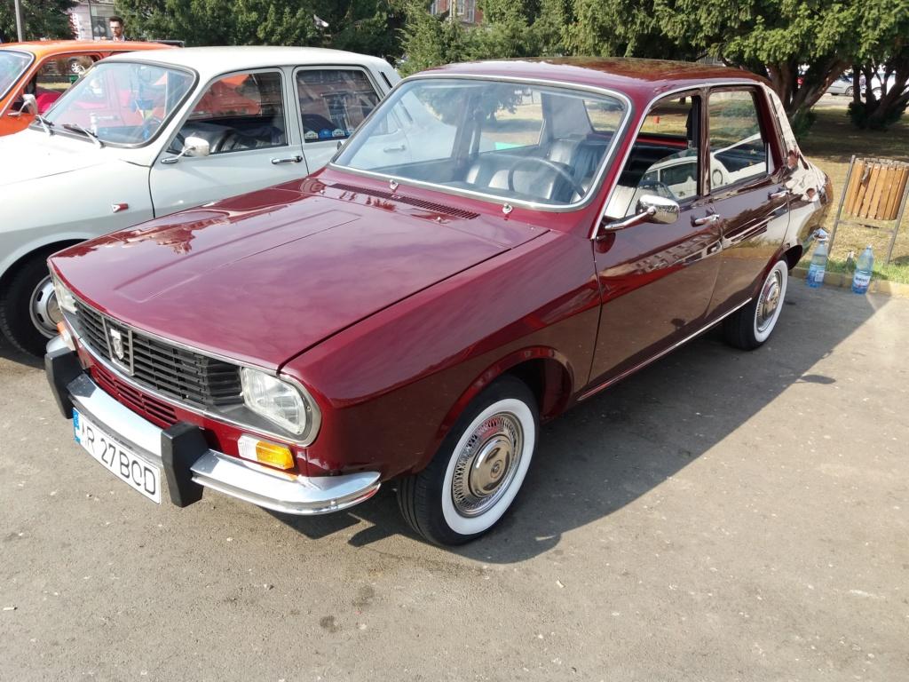Renault 12 / Dacia 1300 20181012