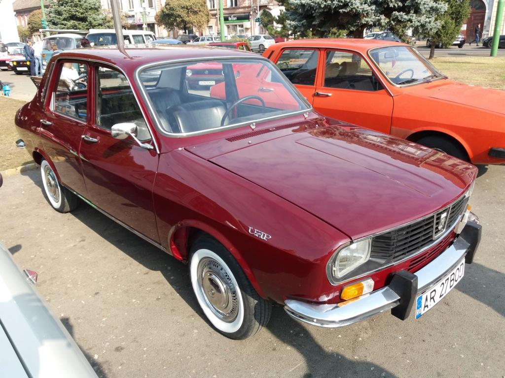 Renault 12 / Dacia 1300 20181013
