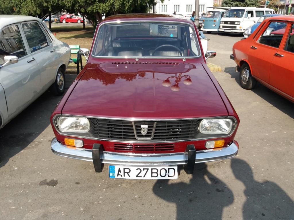 Renault 12 / Dacia 1300 20181015