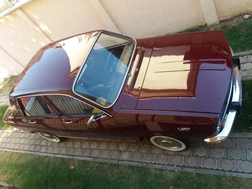 Renault 12 / Dacia 1300 49897610