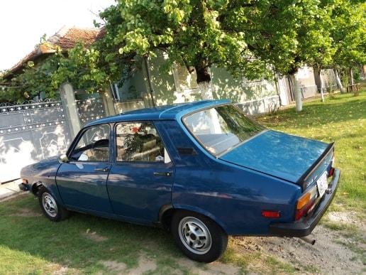 Renault 12 / Dacia 1300 50947210