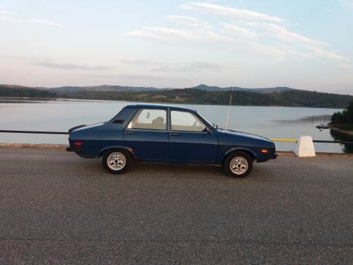Renault 12 / Dacia 1300 50962010