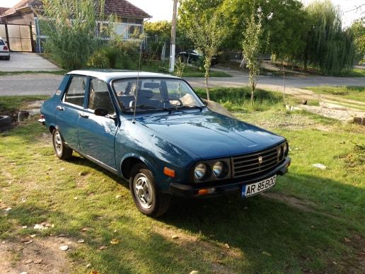 Renault 12 / Dacia 1300 51140310