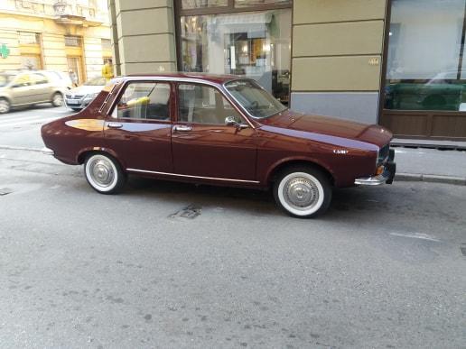 Renault 12 / Dacia 1300 51177812