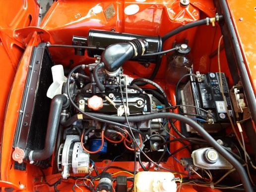 Renault 12 / Dacia 1300 69106910
