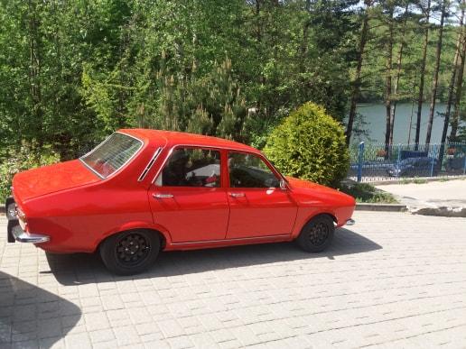 Renault 12 / Dacia 1300 69718610