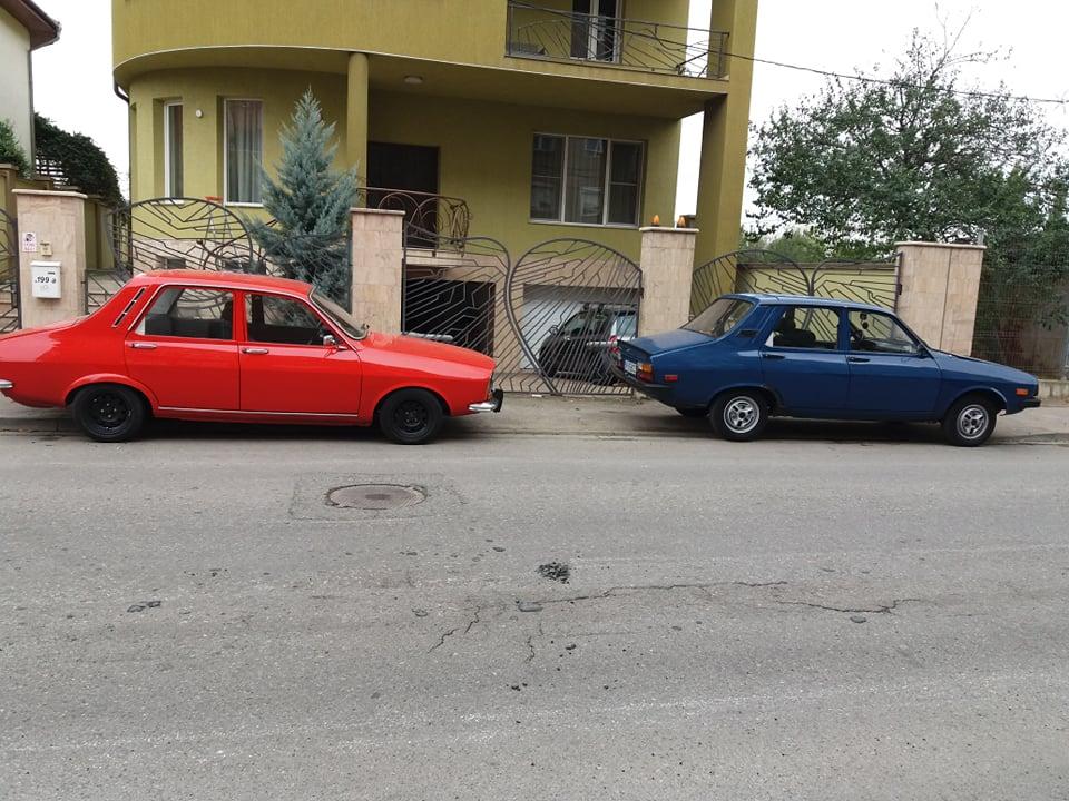Renault 12 / Dacia 1300 75424610