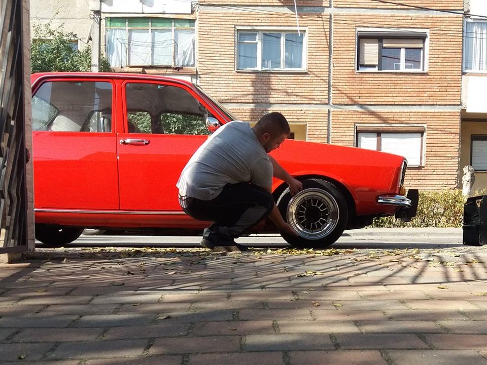 Renault 12 / Dacia 1300 75485910