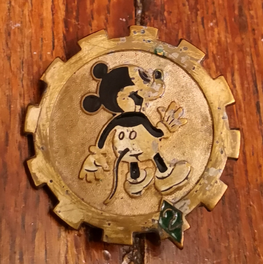 "Insigne ""Mickey""  Img_2020"