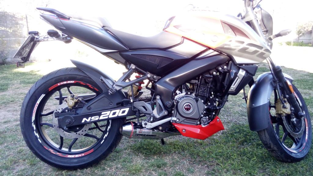 Escape deportivo Cañossilen que ofrece líder motos - Página 2 20190911