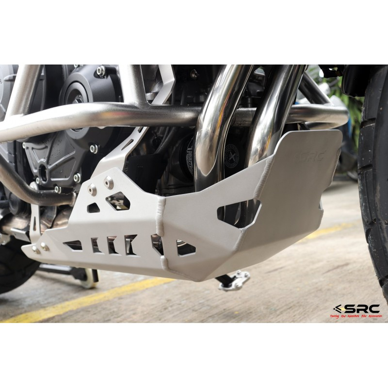 Accesorios SRC para CBX Cubrec10