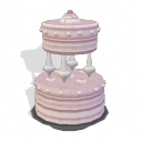 Tienda de Pasteles Gratis! 04142610