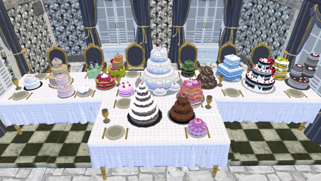 Tienda de Pasteles Gratis! 35ea6a10