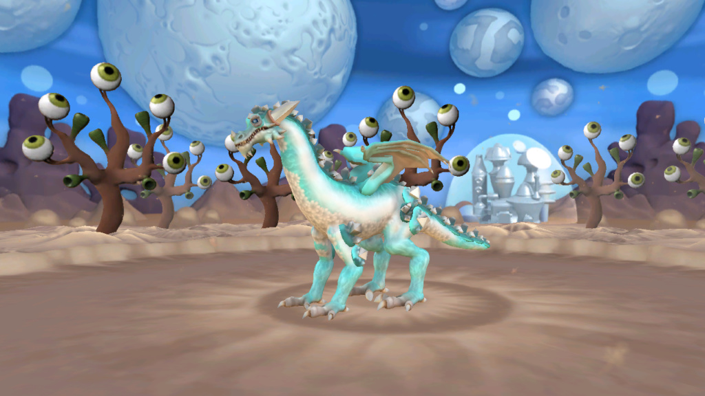 Mis Primeras Criaturas!!! 8b9db410
