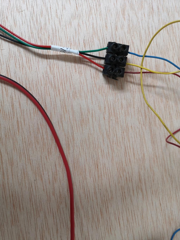 Digitalización señales Marklin antiguas Cablea15