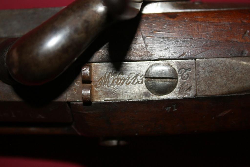 Pistolet An XIII T bis victime d'acharnement thérapeutique... An_xii13