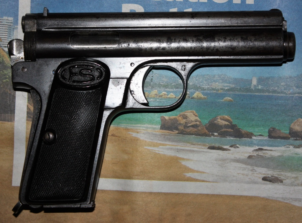 FROMMER STOP Fs-19110